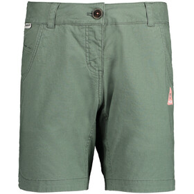Maloja BettinaM. Short multisport Femme, cypress